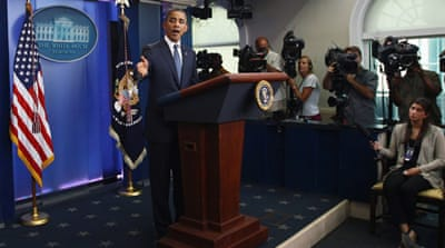 Obama backs 'Gang of Six' deficit plan