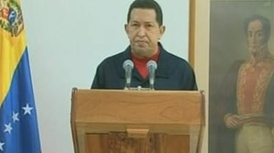 Chavez health fuels Venezuela uncertainty