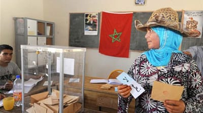 Moroccans vote 'yes' to revised constitution