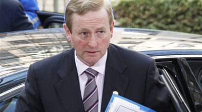 Irish PM attacks Vatican over abuse cover-up