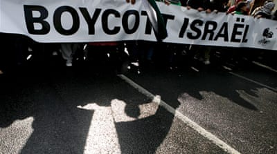 Boycott the state, not just the settlements