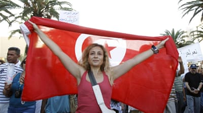 Tunisians still waiting for change