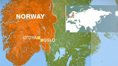 Witness tells of Utoya shooting attack