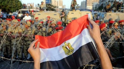What next for Egypt and its neighbours?