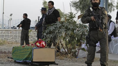 Suicide bomber kills Kandahar city mayor