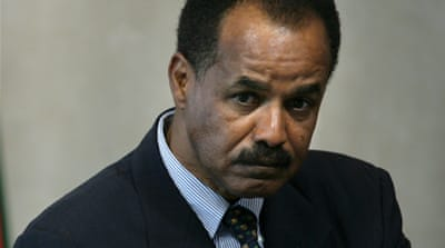 Eritrea 'planned to bomb AU summit'