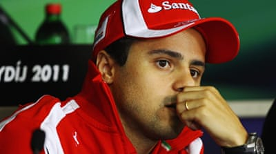Massa does not fear Hungaroring