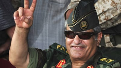 General's death puts Libyan rebels in turmoil