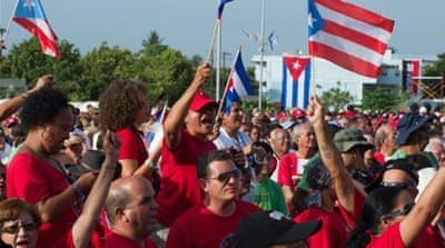 Cuba seeks more active role for youth