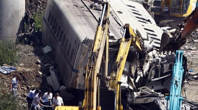 'Faulty signal' blamed for China train crash