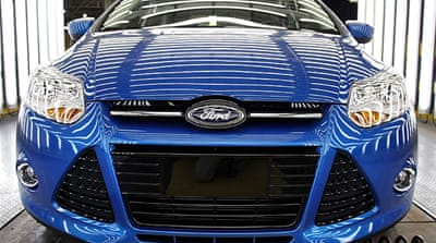 Ford plans to invest $1bn in India plant