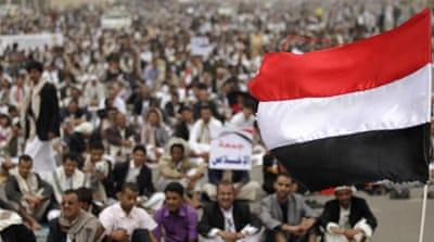 Thousands protest in Yemen amidst tensions