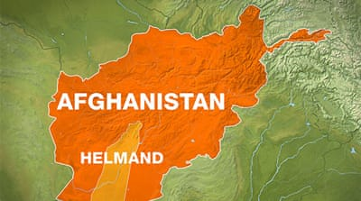 Many killed in Afghan suicide attack