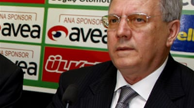 Match-fixing arrests shake Turkish football
