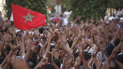 Morocco protesters reject reform vote