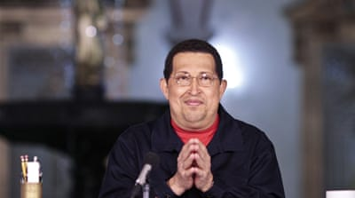Chavez reaches out to Venezuela middle class