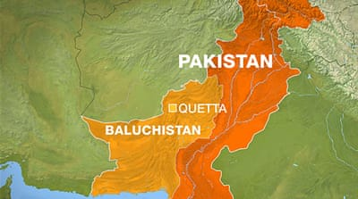 Pakistani troops killed in Baluchistan ambush