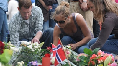 Norway: Muslims and metaphors, part two