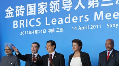 BRICS plan to revive the global economy