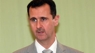 US: Assad has lost legitimacy to rule