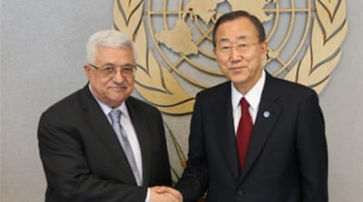 Failed peace talks led Palestine to the UN