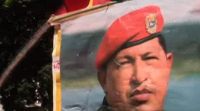 Chavez's absence causes concern