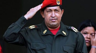 Chavez to return to Cuba for cancer treatment