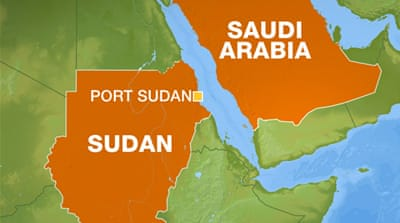 Red Sea boat sinking leaves '197 people dead'