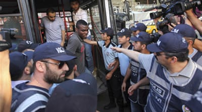 Match-fixing suspects jailed in Turkey