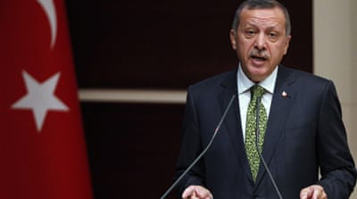 Turkey PM repeats call for Israeli apology