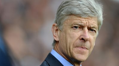 Wenger reacts furiously to Bolton claims