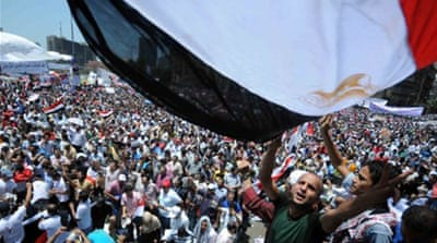 Egypt: Democracy in danger?