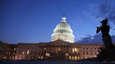 Vote due on US debt compromise deal