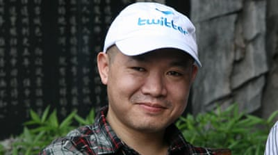 Chinese blogger released into house arrest