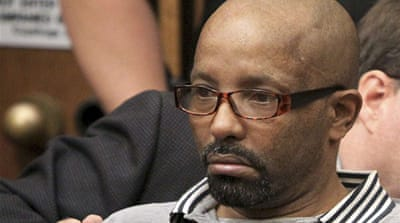Ohio serial killer faces death penalty