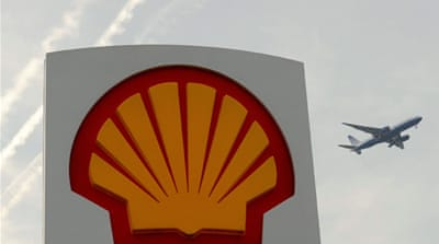 Shell temporarily shutdown its Bonga facility after a leakage of about 40,000 barrels of oil last December[Reuters]