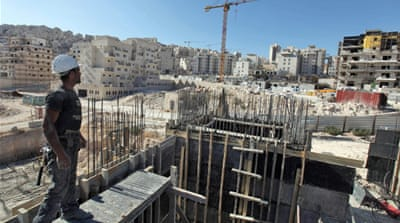 Israel's new settlement plans irk US and EU