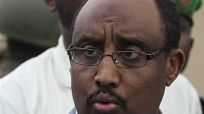 Somalia wants new force to guard aid convoys