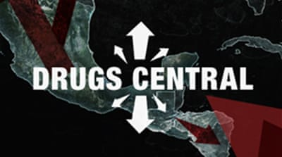 Mapping Mexico's drug wars