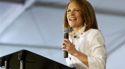 Profile: Michele Bachmann