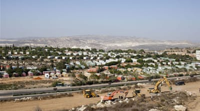 Israel approves 277 new homes in West Bank