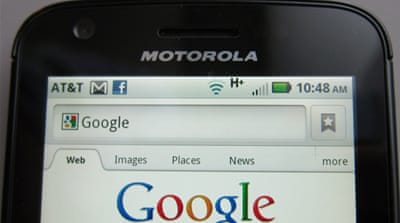 Google to buy Motorola Mobility for $12.5bn