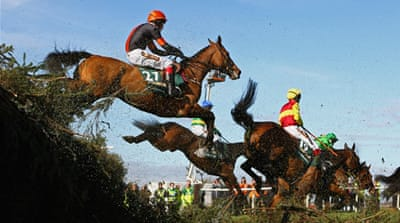 Grand National to be made safer