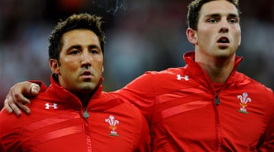 Wales prepare for final warm-up match
