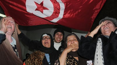 Tunisia: Women's rights hang in the balance