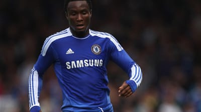 Ransom demand made for Mikel's father