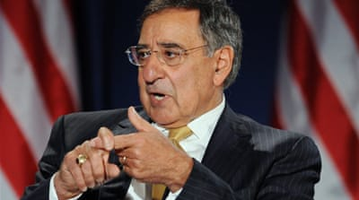 Panetta sounds warning on Iran attack