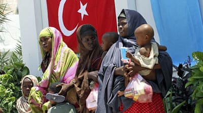 Turkish aid to Somalia: A new pulse in Africa