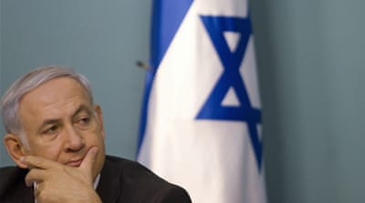 Is Israel officially giving up on democracy?