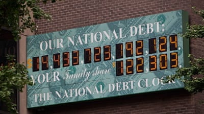 Is the US debt default deal a real remedy?